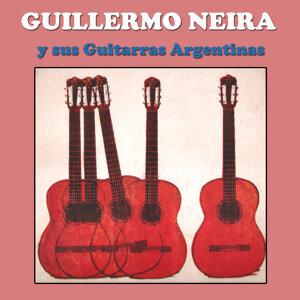 Guillermo Neira 歌手頭像