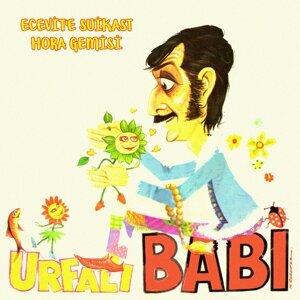 Urfalı Babi 歌手頭像