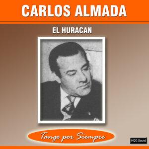 Carlos Almada 歌手頭像