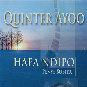 Quinter Ayoo 歌手頭像