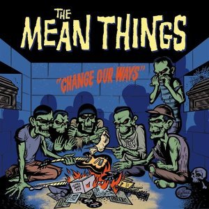 Mean Things 歌手頭像