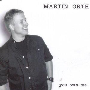 Martin Orth 歌手頭像