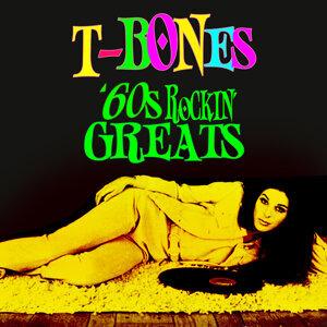 The T-Bones 歌手頭像