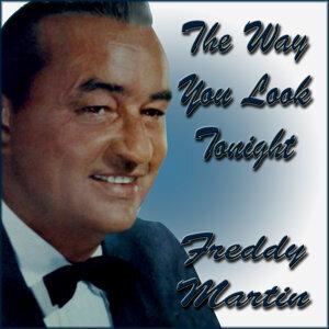 Freddy Martin 歌手頭像