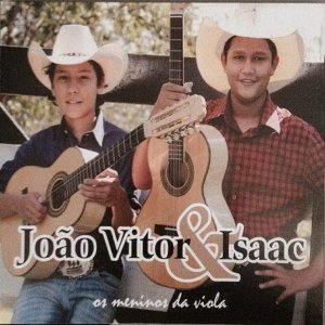 Joâo Vitor & Isaac 歌手頭像