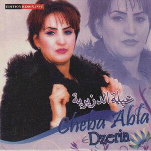Cheba Abla Dzeria 歌手頭像