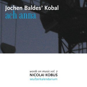 Jochen Baldes' Kobal 歌手頭像