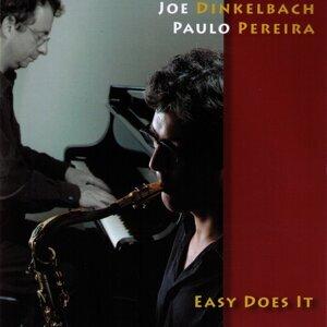 Joe Dinkelbach, Paulo Pereira 歌手頭像