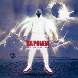 Ba'ponga 歌手頭像