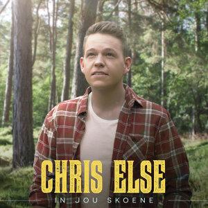 Chris Else 歌手頭像