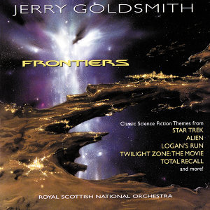 Jerry Goldsmith, Royal Scottish National Orchestra 歌手頭像