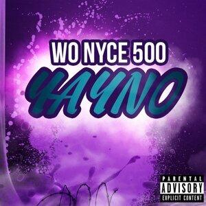 Wo Nyce 500 歌手頭像