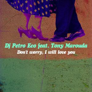 DJ Petro Eco 歌手頭像