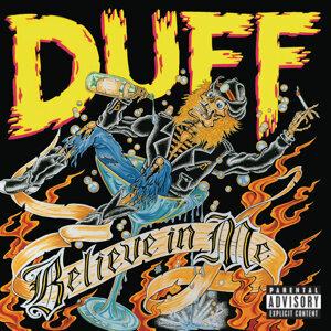 Duff McKagan 歌手頭像