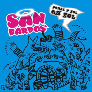 San Bardos 歌手頭像