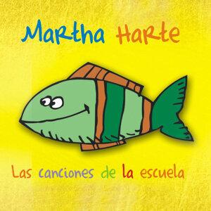 Marta Harte 歌手頭像