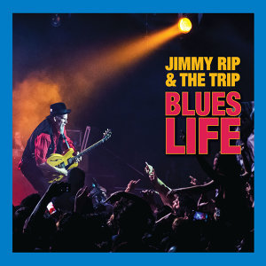 Jimmy Rip and the Trip