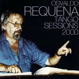 Osvaldo Requena 歌手頭像
