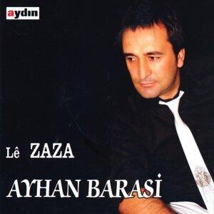 Ayhan Barasi 歌手頭像