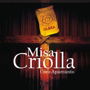 Coro Aparcanto 歌手頭像