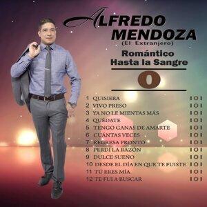 Alfredo Mendoza 歌手頭像