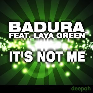 Badura feat. Laya Green 歌手頭像