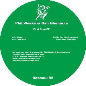 Phil Weeks & Dan Ghenacia 歌手頭像