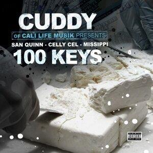 Cuddy 歌手頭像