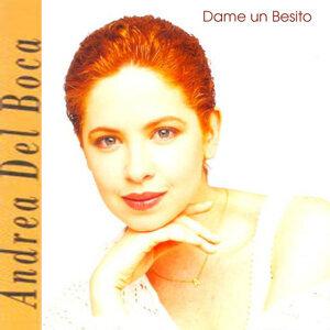 Andrea del Boca 歌手頭像