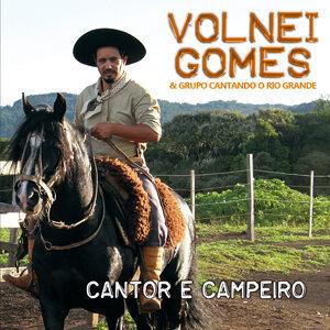 Volnei Gomes 歌手頭像