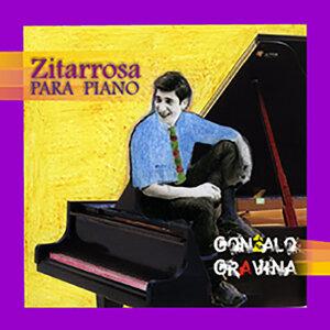 Gonzalo Gravina 歌手頭像