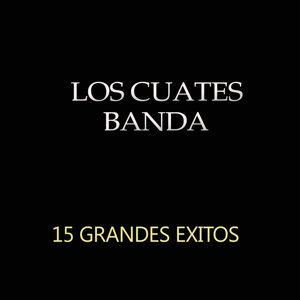 Los Cuates Banda 歌手頭像