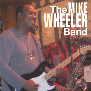 Mike Wheeler Band 歌手頭像