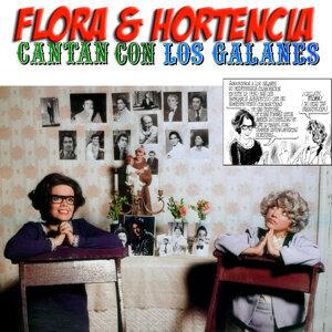 Flora & Hortencia 歌手頭像