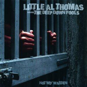 Little Al Thomas 歌手頭像
