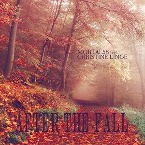 Mortal58 & Christine Linge (Featuring) 歌手頭像