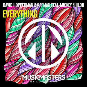 David Hopperman, Rafman & Mickey Shiloh (Featuring) 歌手頭像