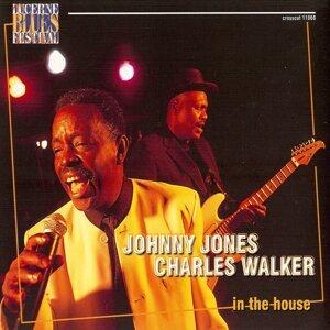 Johnny Jones & Charles Walker 歌手頭像