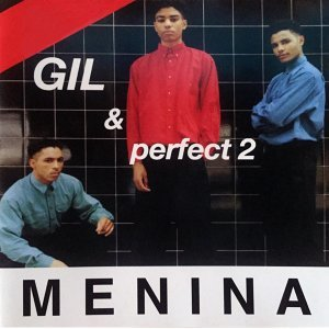 Gil Semedo, Perfect 2 歌手頭像