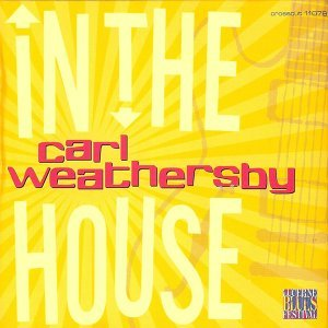 Carl Weathersby 歌手頭像