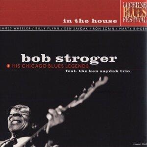 Bob Stroger 歌手頭像