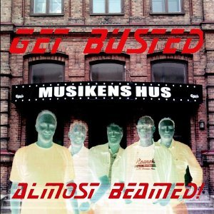 Get Busted 歌手頭像