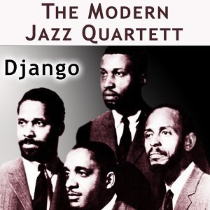 The Modern Jazz Quartett 歌手頭像
