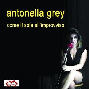 Antonella Grey 歌手頭像