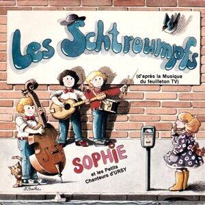 Sophie et les Petits Chanteurs d'Ursy 歌手頭像