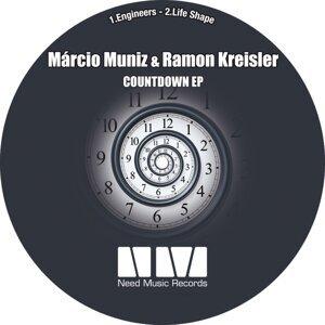 Márcio Muniz, Ramon Kreisler 歌手頭像