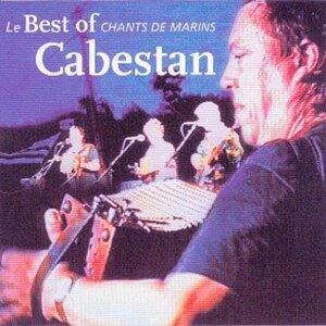 Cabestan 歌手頭像