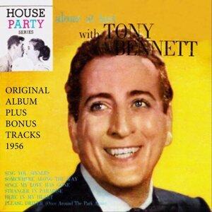 Tony Bennett, Percy Faith Orchestra 歌手頭像