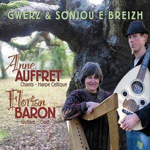 Anne Auffret, Florian Baron 歌手頭像