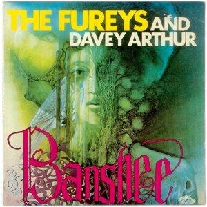 The Fureys, Davey Arthur 歌手頭像